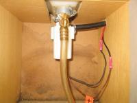 external water pump guts