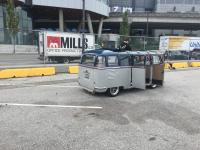 GCVWS Barndoor Busses