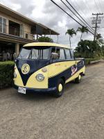 1963 Dbl Cab