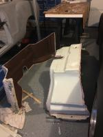 Low light Ghia mats reproduction