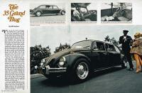 Bug Limousine