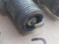 Vanagon spark plug