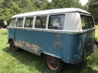 1966 Deluxe 13 Window