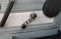 Vanagon window crank