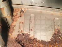 Bus Floor Photos