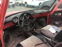 My red 1971 VW Squareback (Eileen)