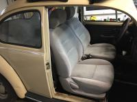 Replacing seats in 74 standard with 2005 prius ones