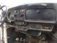 Dealer-added DPD AC underdash part