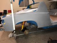 914 rear end