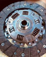 Sachs Vanagon clutch disc
