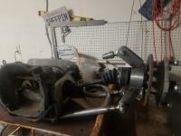 Ghia suspension