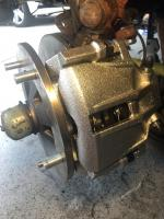 AC industries disc brakes