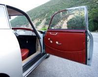 1956 Porsche 356A 1600 Coupe