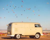 Balloons & Buses
