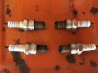Stripped Intake Stud Spark Plugs