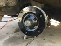 1959 Dbl Cab project- brakes