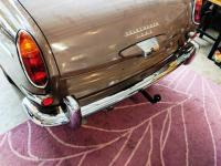 1964 31 und 36 Westfalia Trailer Hitch - Notchback und Squareback