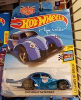 Hot Wheels VW Bug Kafer Racer