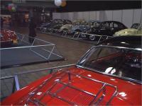 IX Salón Internacional del Automóvil de Bogotá 2004.