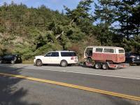72 Bus Restoration Project