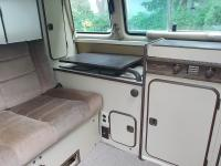 1985 Vanagon Westfalia Beige 4 speed EJ22