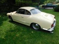 1961 Ghia