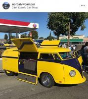 Custom Bus