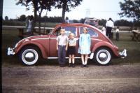 Vintage VW pic - year?