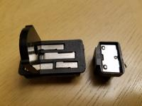 Type 3 Headlight switch repop for 68-70
