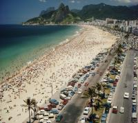 Rio de Janeiro 1960s