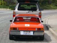 Flat tow
