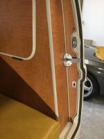 67 SO42 split seat cabinet attachment?