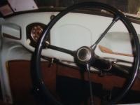 Feb. 1946 CCG RHD (!) bug in Australian museum