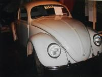 Feb. 1946 CCG RHD (!) bug in Australian museum