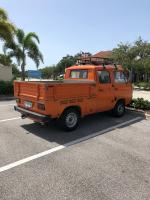 T3 Double Cab spotted in Bradenton, FL