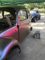 Putting my friend's 64' back together
