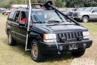 jeep snorkel