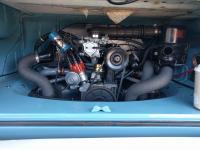 1971 bus engine