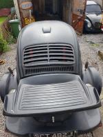 Hot Wheels bug