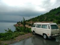 87 Westy on tour Croatia 2018