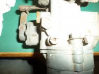 Solex 32PBIC 1956 PORSCHE