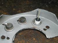 Alternator Diode Replace
