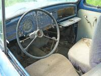 1959 Cdn Standard steering wheel