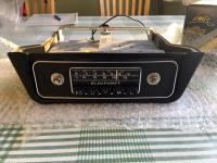 Radio console for Type 3?