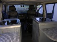 EuroVan camper conversion daily driver in Ireland