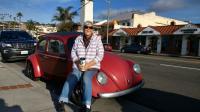 63 Rag on PCH in Laguna Beach