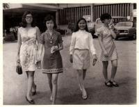 Singapore 1960's
