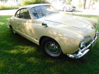 '61 Ghia