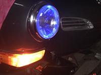 KG 1972 Headlight