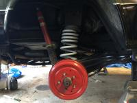 Syncro Suspension